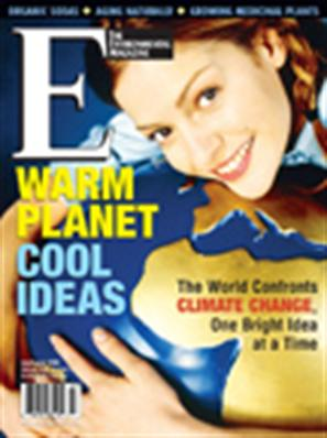 E - The Environmental Magazine